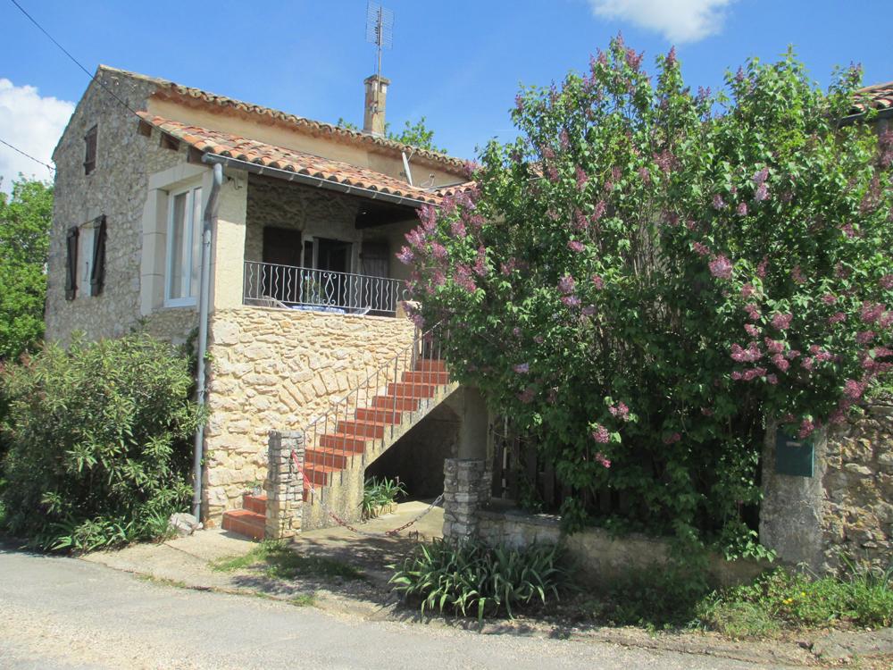 Gîte Les Combalets à 07150 Labastide de Virac